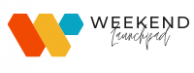 Weekend Launchpad Header