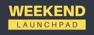 Weekend Launchpad Website Logo